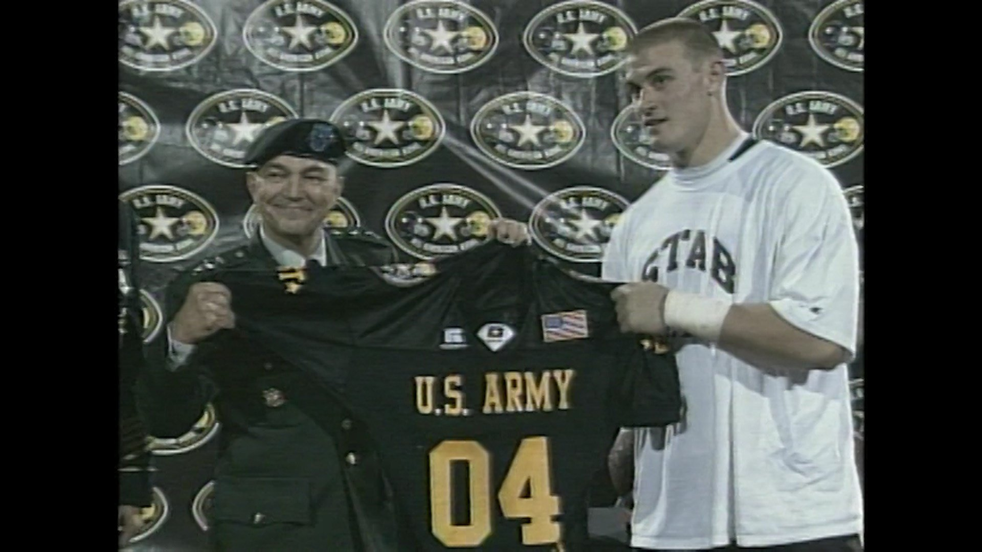 Chris Long was a high school All-American in 2003