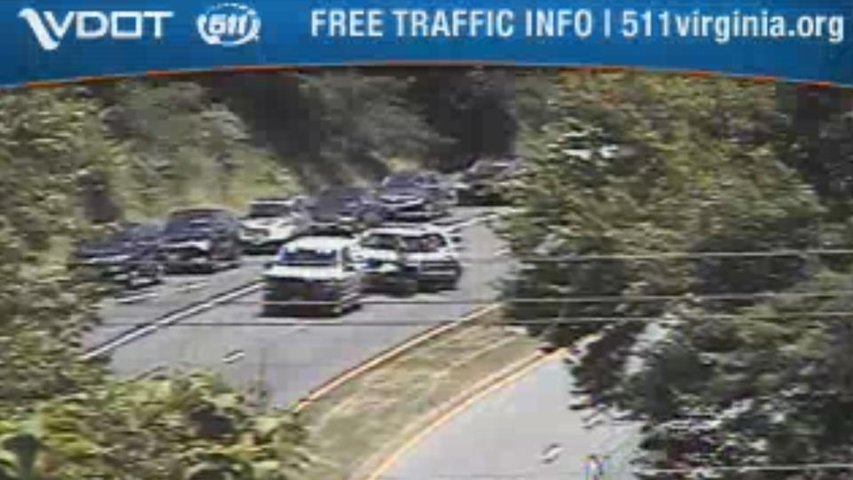 ECC: Southbound Lanes of Rt  29 in Albemarle Co  Closed due