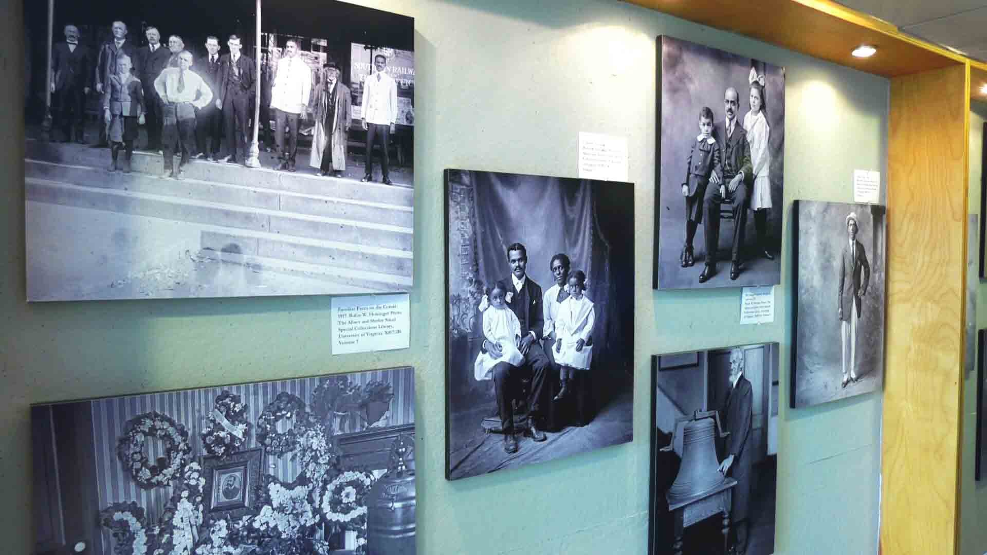 Unity Days: 'Gone But Not Forgotten' Exhibit Highlights Work of