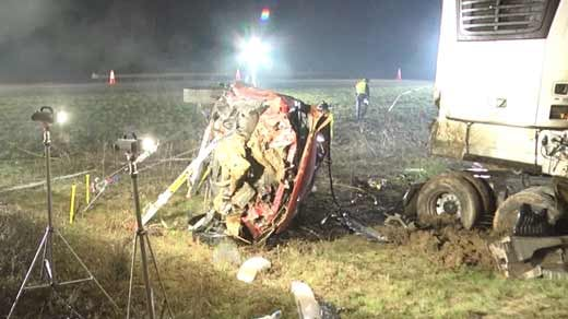 Another Man Dead After 1-81 Crash in Augusta - WVIR NBC29