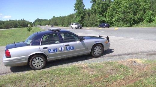 Image result for va state police radar