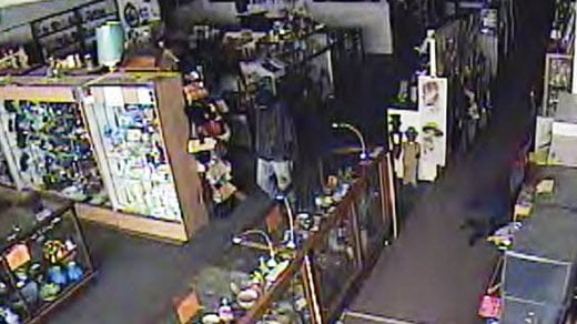 Augusta Sheriff S Office Investigates Rooftop Burglary Of Antique Mall