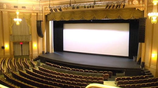 Paramount Theater Celebrates 10th Anniversary With Guided