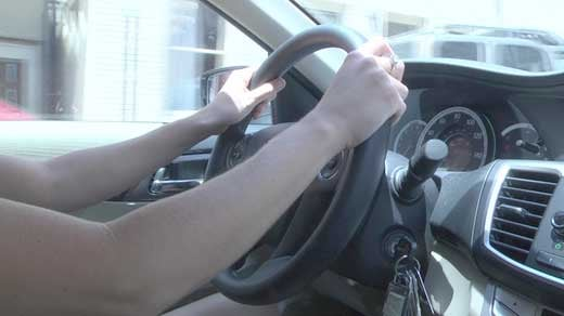UVA and Virginia State Police Partner to Address Car Hacking
